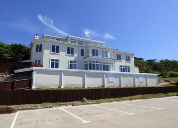 Thumbnail 2 bed property to rent in The Beach, Totland Bay