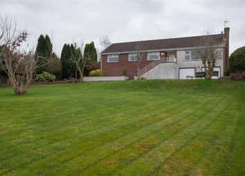 Thumbnail 4 bed detached house for sale in 1, Peartree Hill, Belfast