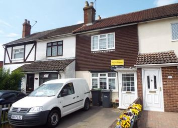 Thumbnail 2 bed terraced house for sale in Cowplain, Waterlooville, Hampshire