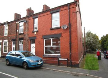Thumbnail 3 bed end terrace house to rent in Eliza Street, St Helens