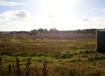 Thumbnail Land for sale in Nether Backhill, Ardallie
