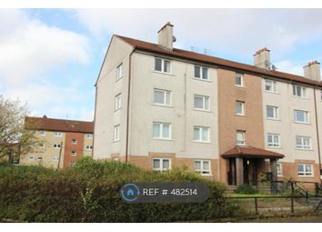 Thumbnail 2 bed flat to rent in Langside Street, Clydebank