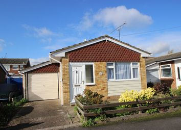 Thumbnail 1 bed detached bungalow to rent in Juliers Close, Canvey Island