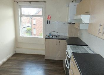 Thumbnail 2 bedroom flat to rent in Colwyn Road, Beeston, Leeds