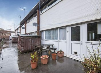 Thumbnail 2 bed maisonette for sale in Winchester Road, Chandler's Ford, Hampshire