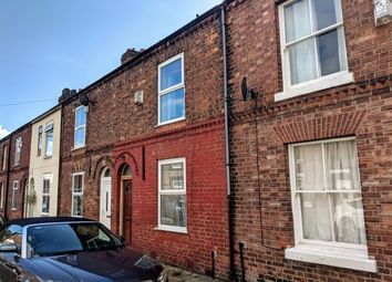 2 bed terraced house to rent in Shippey Street, Fallowfield M14