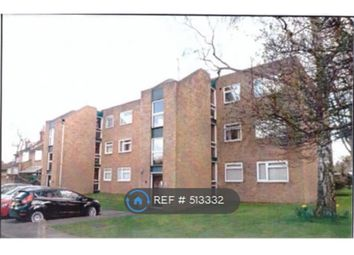 Thumbnail 2 bedroom flat to rent in Clive House, Croydon