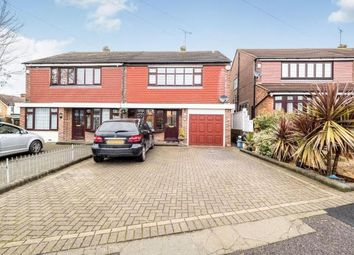 3 bed semi-detached house for sale in Stevens Way, Chigwell IG7