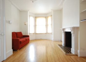 Thumbnail 1 bed flat to rent in Harbut Road, Battersea