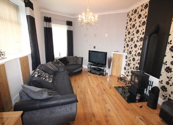 Thumbnail 3 bed end terrace house for sale in Belgrave Road, Darwen