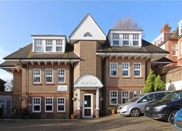 Thumbnail 1 bed property for sale in Beaumont House, 33B Arterberry Road