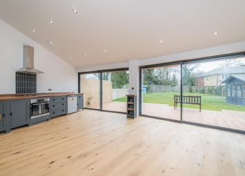 Thumbnail 2 bedroom detached bungalow for sale in Princess Close, Whitstable