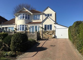 5 bed detached house for sale in The Lane, Alwoodley, Leeds LS17