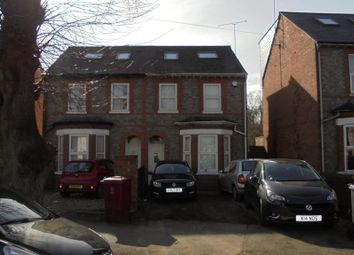 Thumbnail 10 bed semi-detached house to rent in Erleigh Road, Reading