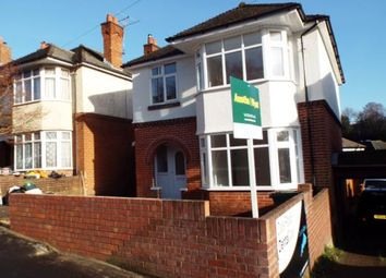 Thumbnail 3 bed detached house for sale in Dale Road, Shirley, Southampton