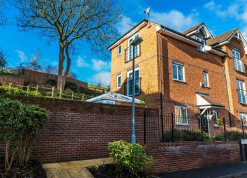 Thumbnail 4 bedroom town house for sale in Rugby Rise, High Wycombe