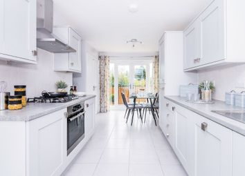 Thumbnail 1 bed detached house for sale in The Leys, Anstey