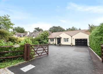 Thumbnail 3 bed bungalow for sale in Nine Mile Ride, Finchampstead, Wokingham, Berkshire