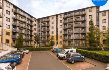 Thumbnail 1 bed penthouse to rent in Drybrough Crescent, Peffermill, Edinburgh