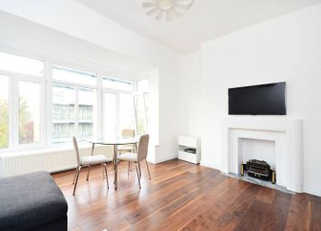 Thumbnail 2 bedroom flat to rent in St Edmunds Terrace, St John's Wood