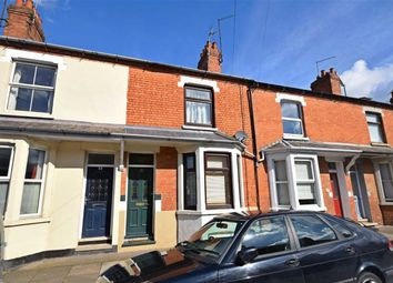 Thumbnail 4 bed terraced house for sale in Wantage Road, Abington, Northampton