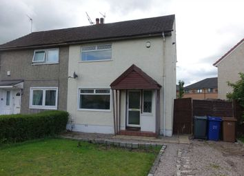 Thumbnail 2 bed terraced house to rent in Staffa Drive, Paisley