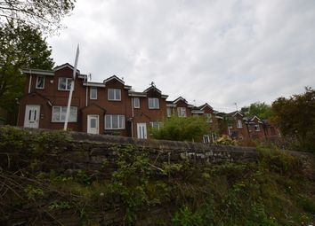 Thumbnail 2 bedroom terraced house to rent in Mill Lane, Belper