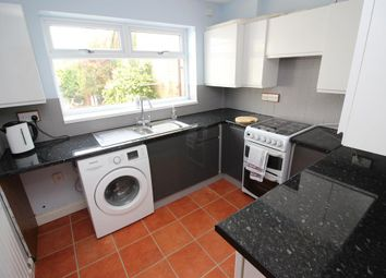 2 bed bungalow for sale in The Willows, Yate, Bristol BS37