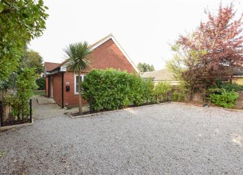 3 bed detached house for sale in Sedlescombe Road South, St. Leonards-On-Sea TN38