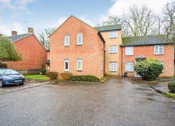 1 bed flat for sale in Salcombe Way, Hayes, Middlesex, London UB4