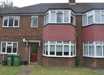 Thumbnail 2 bed maisonette to rent in Princes Close, Sidcup