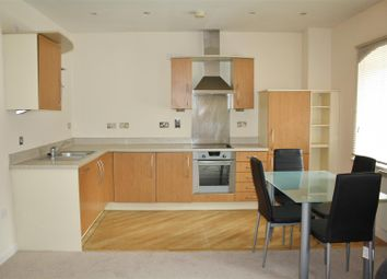 Thumbnail 1 bed flat to rent in Newhall Court, George Street