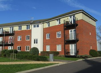 Thumbnail 2 bed flat to rent in Arras Road, Portsmouth