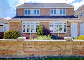 Thumbnail 5 bed detached house for sale in Broom Road, Hullbridge, Hockley
