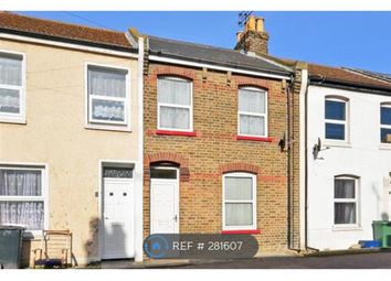 Thumbnail 2 bed terraced house to rent in Brockley Road, Margate