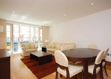Thumbnail 3 bedroom flat to rent in Baker Street, Marylebone