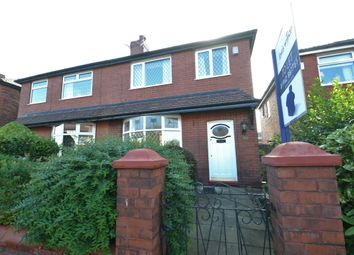 Thumbnail 3 bed semi-detached house to rent in Lambeth Street, Atherton