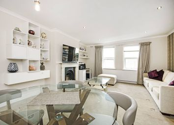 Thumbnail 3 bed flat for sale in Parsifal Road, West Hampstead