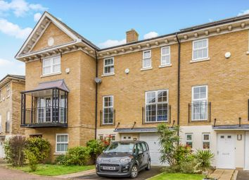 Thumbnail 4 bedroom terraced house for sale in Reliance Way, Oxford