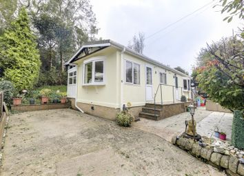 2 bed mobile/park home for sale in Hall Park, Acre, Rossendale BB4