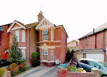 Thumbnail Room to rent in St. Edmunds Road, Southampton