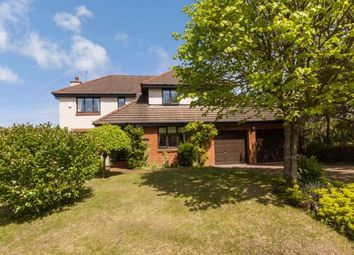 Thumbnail 4 bedroom detached house for sale in Auchenbothie Gardens, Kilmacolm