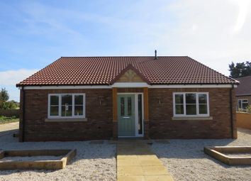 Thumbnail 3 bedroom detached bungalow for sale in Spalding Common, Spalding