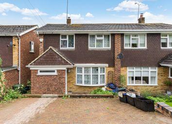 3 bed semi-detached house for sale in Victoria Gardens, Biggin Hill, Westerham TN16