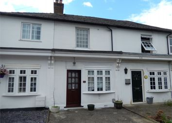 Thumbnail 3 bed terraced house to rent in New Road, Croxley Green, Rickmansworth, Hertfordshire