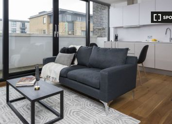 Thumbnail 1 bedroom property to rent in Gifford Street, London