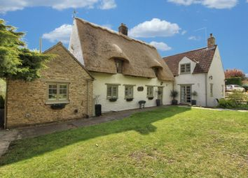 Thumbnail 3 bedroom property for sale in Main Street, Ailsworth, Peterborough