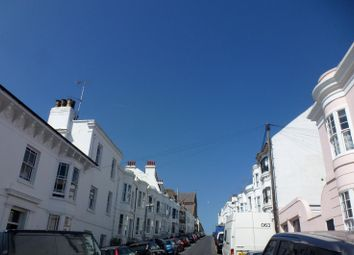 Thumbnail 1 bedroom flat to rent in Montpelier Street, Brighton
