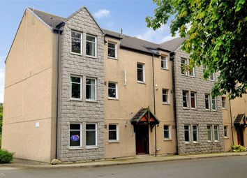 Thumbnail 2 bedroom flat to rent in 4B Station Brae, Ellon