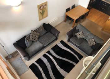 Thumbnail 3 bed flat to rent in St Stephens Court, Marina, Swansea.